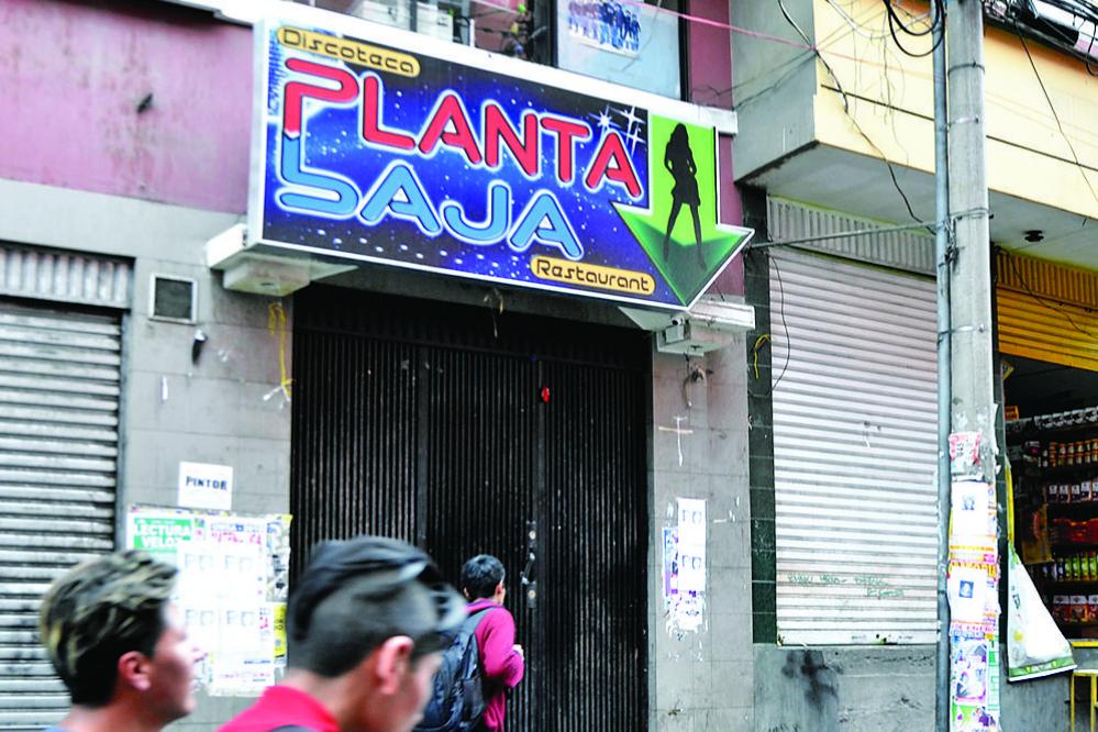 Discoteca Planta Baja pedirá un resarcimiento económico