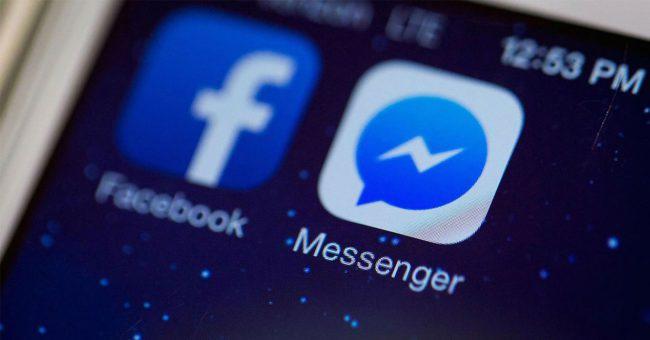 Facebook agregó la función de videollamadas a Messenger Lite