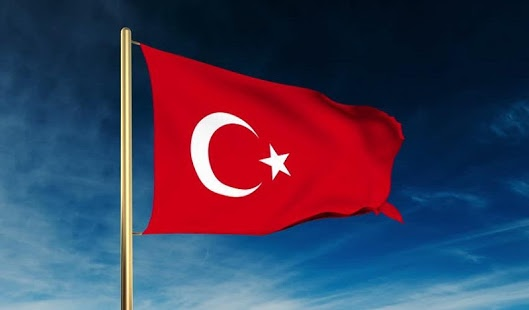 Bandera de Turquía: miniatura de captura de pantalla