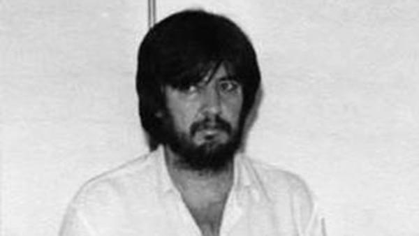 Amado Carrillo Fuentes, en una de las pocas fotos que se conocen de él