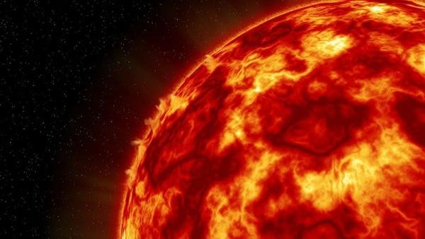 Durante años los científicos pensaban que la masa de nuestra estrella era demasiado baja para crear un nebulosa planetaria visible