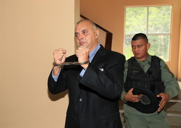 El exasambleísta ecuatoriano Lara sufrió una venganza de Correa, según exembajador: El exasambleísta ecuatoriano Galo Lara. EFE/Archivo