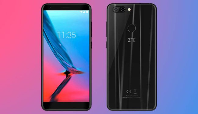 ZTE dejará de vender móviles