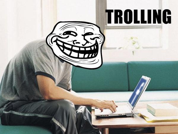 Los trolls son principalmente varones, psicópatas, narcisistas y sádicos. (Flickr)