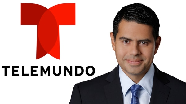 """""""Telemundo es la única empresa de medios que se ha mantenido al frente de las cambiantes demandas y necesidades de los hispanos"""", Cesar Conde"""