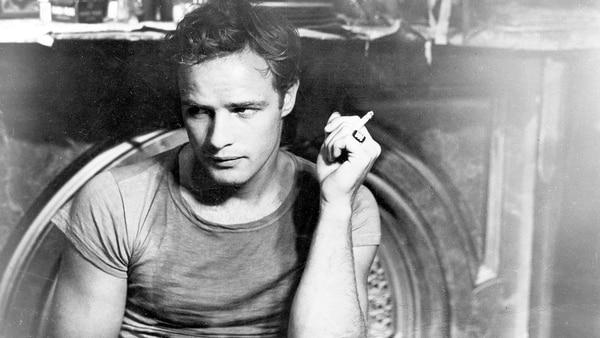 Rita Moreno reveló que Marlon Brando era una de las personas más sexuales del planeta