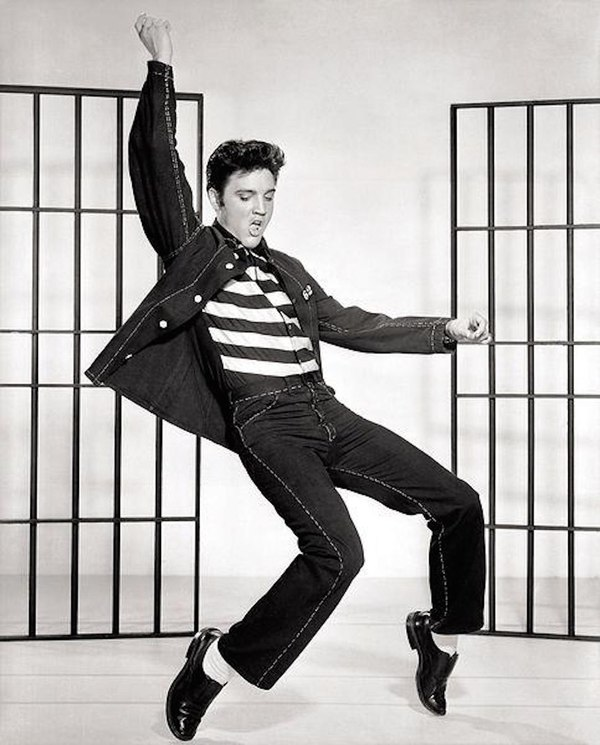 Elvis (Foto: MGM Inc,)