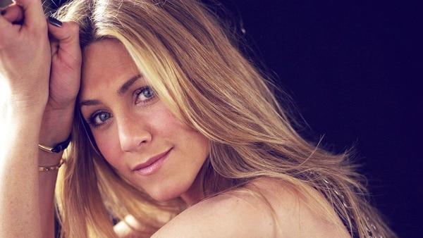 Jennifer Aniston, la actriz más querida en Hollywood