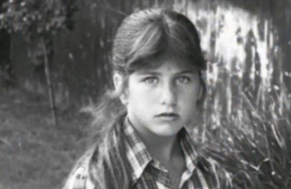 Es hija de actores y nació en California, pero creció en Nueva York