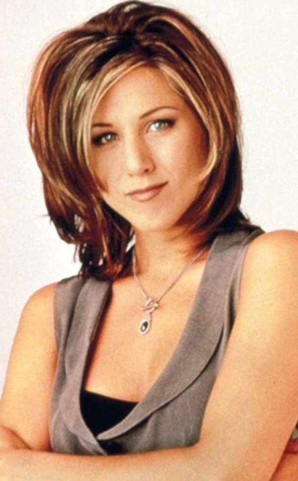 """La actriz confesó que """"odio"""" su famoso corte de pelo que usó por dos temporadas en """"Friends"""""""
