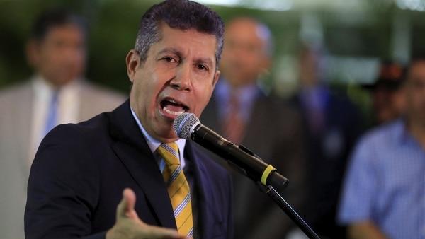 Henri Falcón (Reuters)