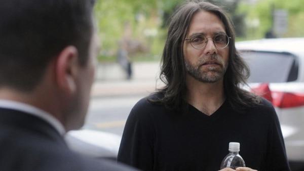 Keith Raniere, fundador de Nxivm, está acusado de tráfico sexual de mujeres, entre otros delitos.