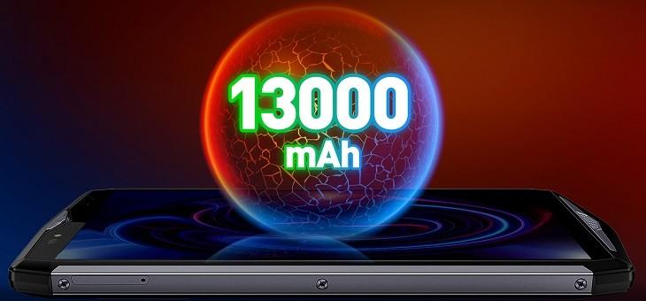 Ulefone Power 5 mAh