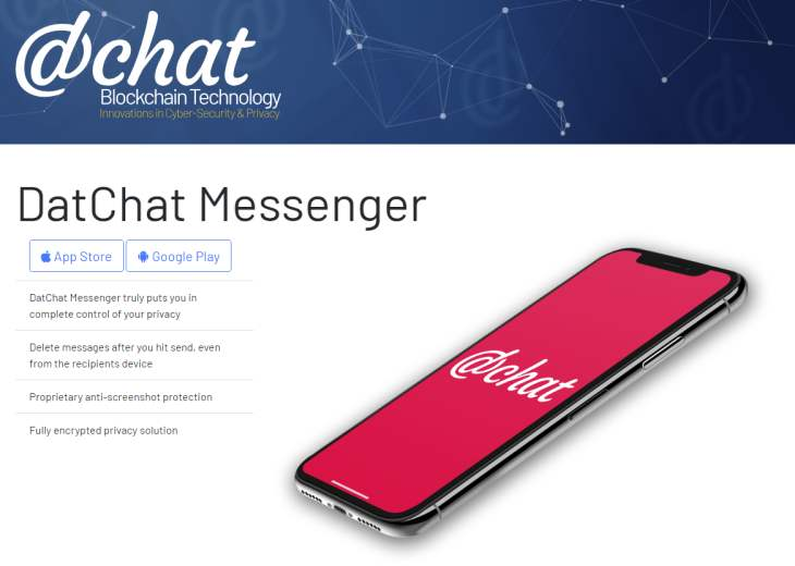 DatChatMessenger