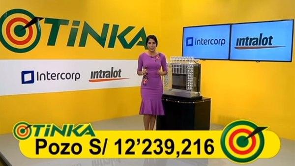 """El pozo de """"La Tinka"""" salió el pasado 22 de noviembre, pero nadie lo reclama"""