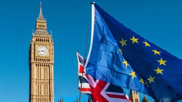 La salida del Reino Unido de la Unión Europea está programada para marzo de 2019, aunque faltan acordar los detalles (Getty)