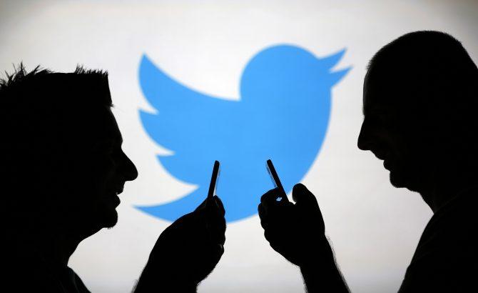 Golpe a las cuentas falsas: Twitter etiquetará a los candidatos políticos