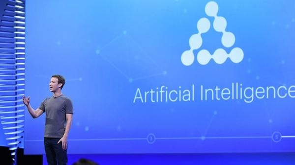 La IA, cada vez más presente en las redes sociales