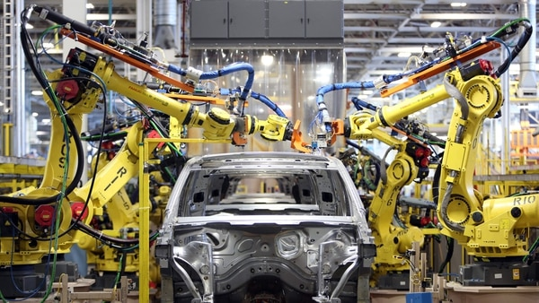 La producción automotriz se detuvo a causa del paro de camioneros