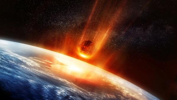 El impacto del meteorito de Chicxulub causó una ola de calor, un invierno a oscuras y por último 100.000 años de calor, con lo cual la vida en la Tierra resultó devastada. (iStock)