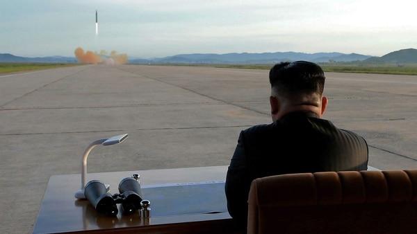 EEUU exige a Corea del Norte desmantelar completamente su programa nuclear