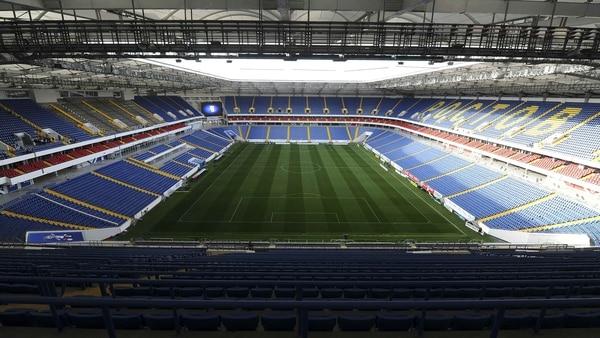 Rostov Arena (Reuters)
