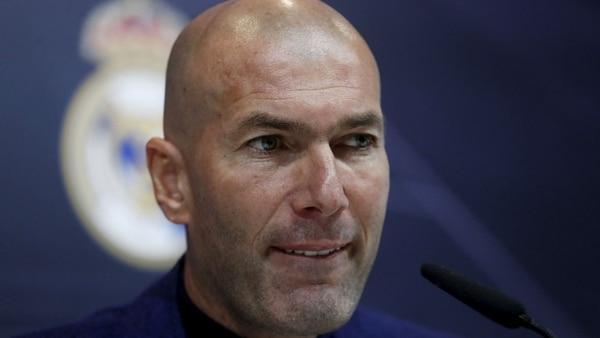 """""""Hablé con Sergio Ramos para decirle lo que iba a pasar"""", contó (Foto: Reuters)"""