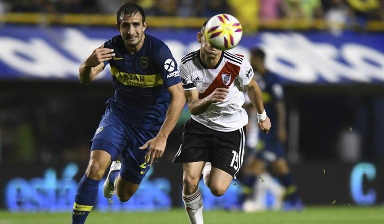 Confirman los horarios de la final de la Copa Libertadores