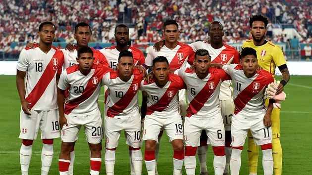 advertencia de la fifa para la federacion deportiva nacional peruana de futbol