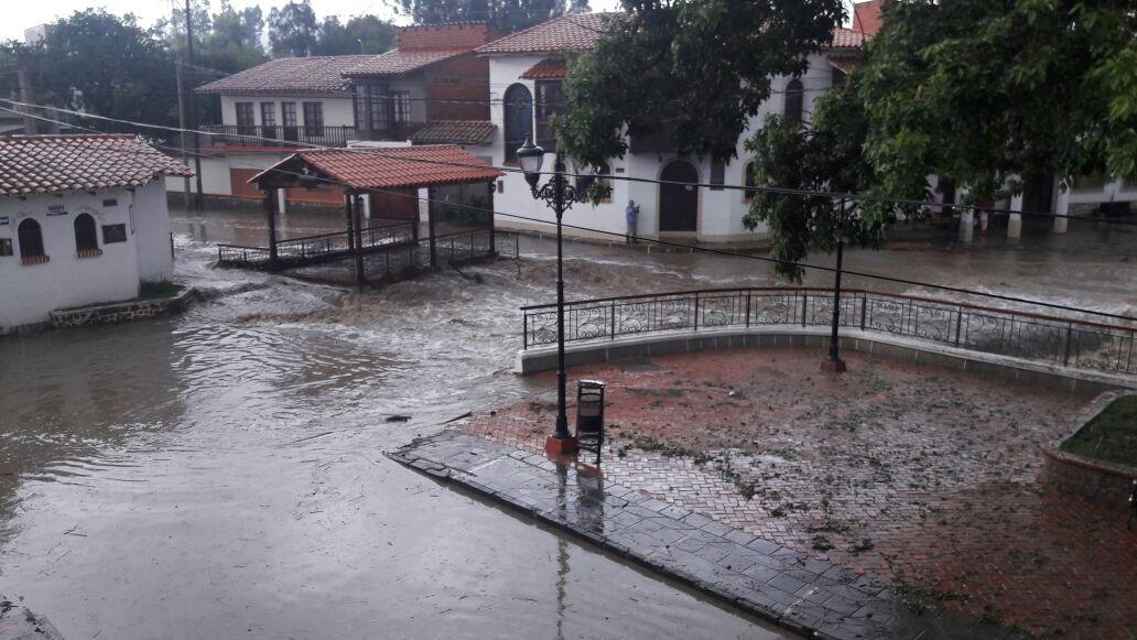 Defensa Civil de Tarija convocará a una cumbre para coordinar trabajos con autoridades