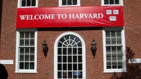 Cada año unos 40.000 aspirantes compiten por 1.600 lugares en la respetada universidad. (AFP)