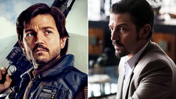 El actor está arrasando en Hollywood (Foto: Especial)