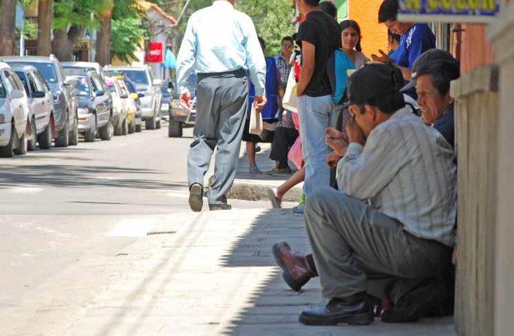Denuncian que el desempleo en Tarija se agudiza en un 7%