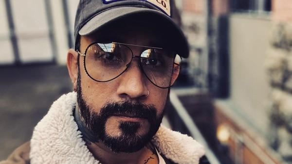 AJ McLean de los Backstreet Boys continúa luchando con su adicción al alcohol