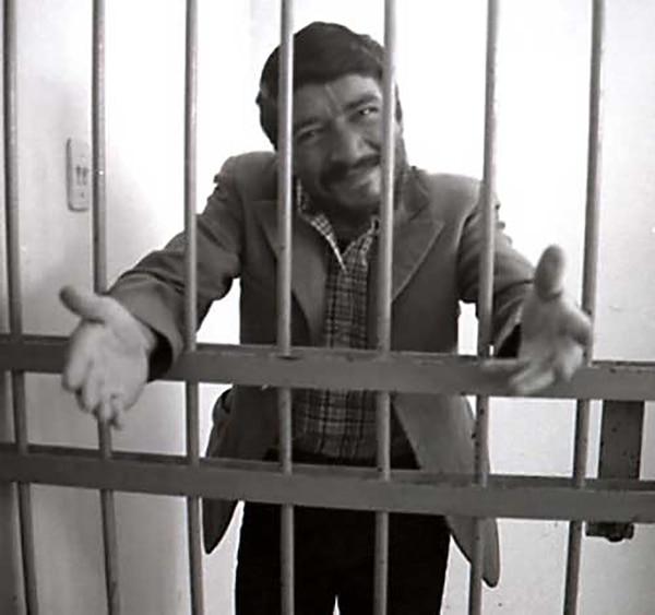Pedro Alonso López, conocido como 'Monstruo de los Andes', es acusado de la violación y asesinato de más de 300 niñas.