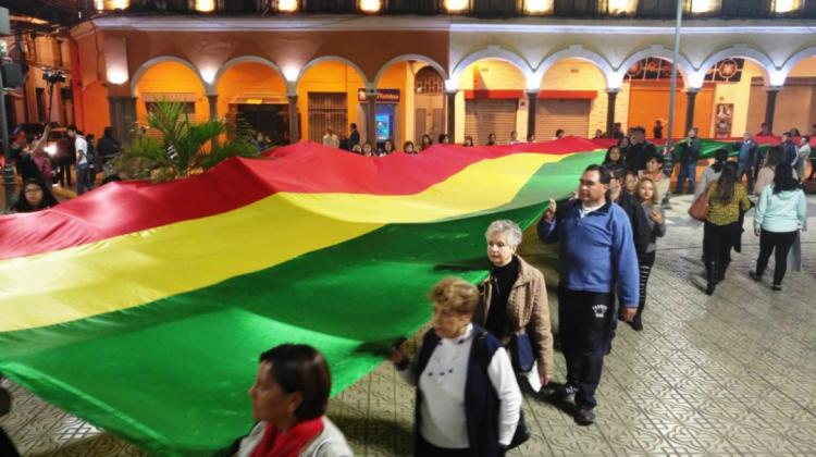 Resultado de imagen para El Consejo Boliviano de Laicos