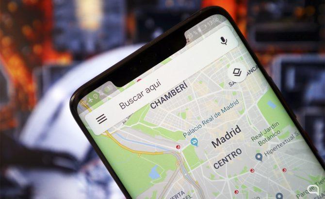 Google Maps pronto te permitirá chatear con los negocios que busques en la app