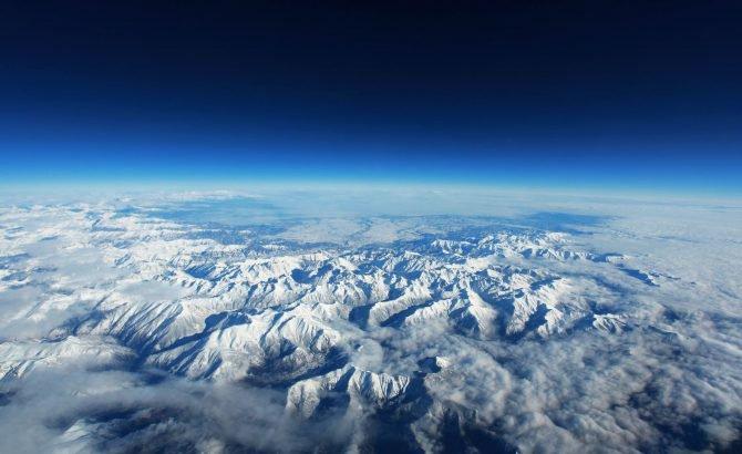El aumento de temperatura en los Pirineos, otra demostración del cambio climático