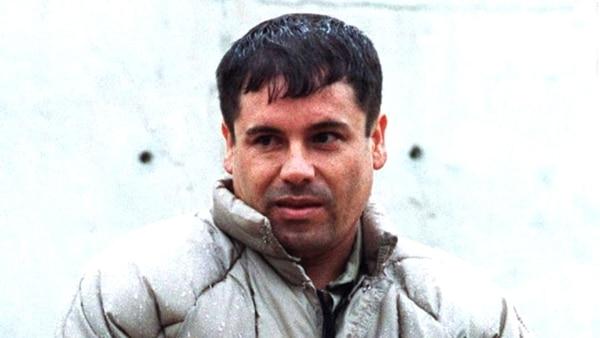 Según las declaraciones el Chapo era amigo del general Toledano, cargo del estado de Guerrero