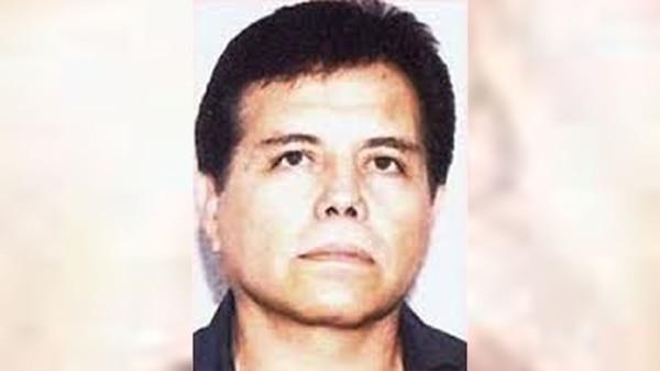 """Ismael Zambada García, """"El Mayo"""""""