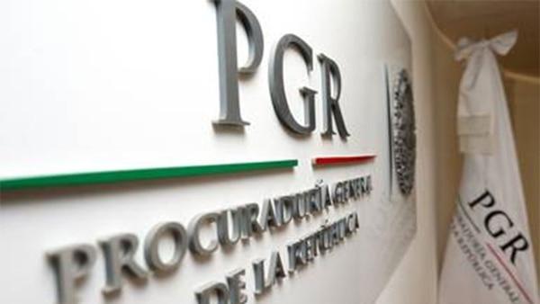 La Procuraduría General de la República presuntamente recibió sobornos del Cártel de Sinaloa (Foto: @PGR_mx)