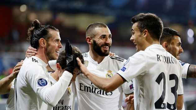 Real Madrid estaría iniciando el fichaje que rompería el mercado de pases