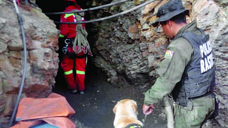 Según audios, niño Jhoel fue sacrificado en centro minero
