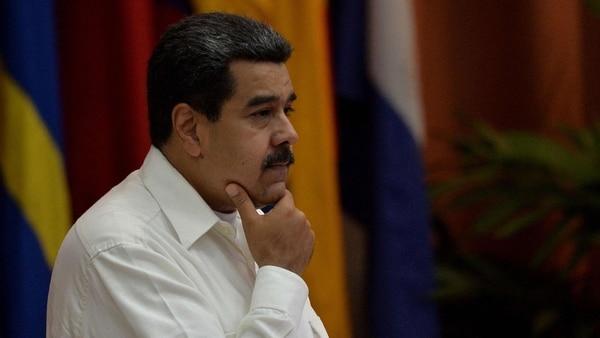 Nicolás Maduro, presidente de Venezuela, ha creado buena parte de las firmas estatales a partir de las expropiaciones a privados