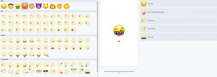 creador de emojis