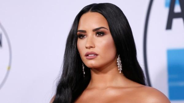 Demi Lovatotuvo un fuerte cruce con una fanática(Reuters)