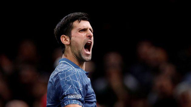 """Djokovic sobre Zverev: """"Será uno de los favoritos en cada Grand Slam"""""""