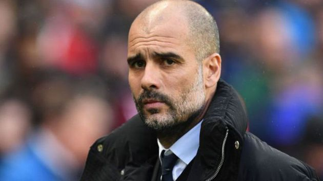 Hans Peter Briegel La crisis de Alemania es culpa de Guardiola nos enganó