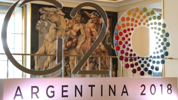 El príncipe heredero saudí viajará a Buenos Aires para participar del G20(Foto: G20)