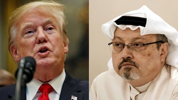 """La Casa Blanca aún no brindó una """"conclusión definitiva"""" sobre el caso de Jamal Khashoggi"""